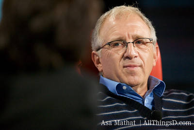 Irving Azoff, CEO of Ticketmaster Entertainment.