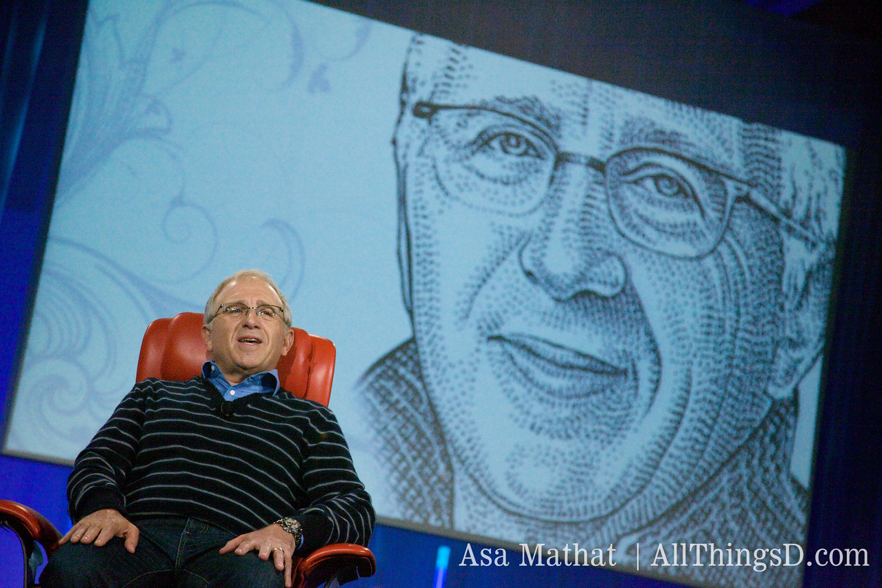Irving Azoff of Ticketmaster.