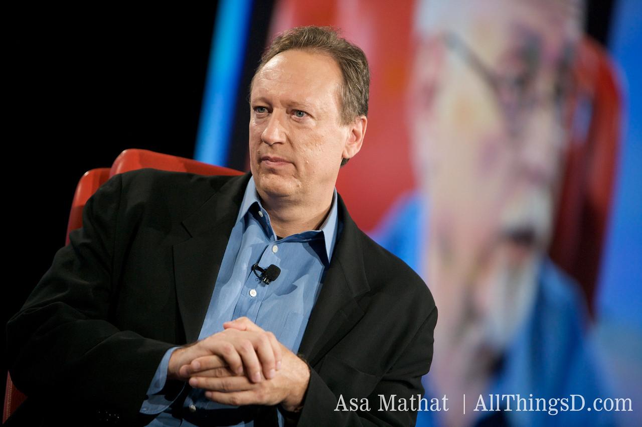 Jon Miller, chief digital officer of News Corp.