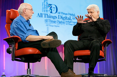 Mike Lazaridis is the CEO of RIM, makers of the popular Blackberry cellphone.