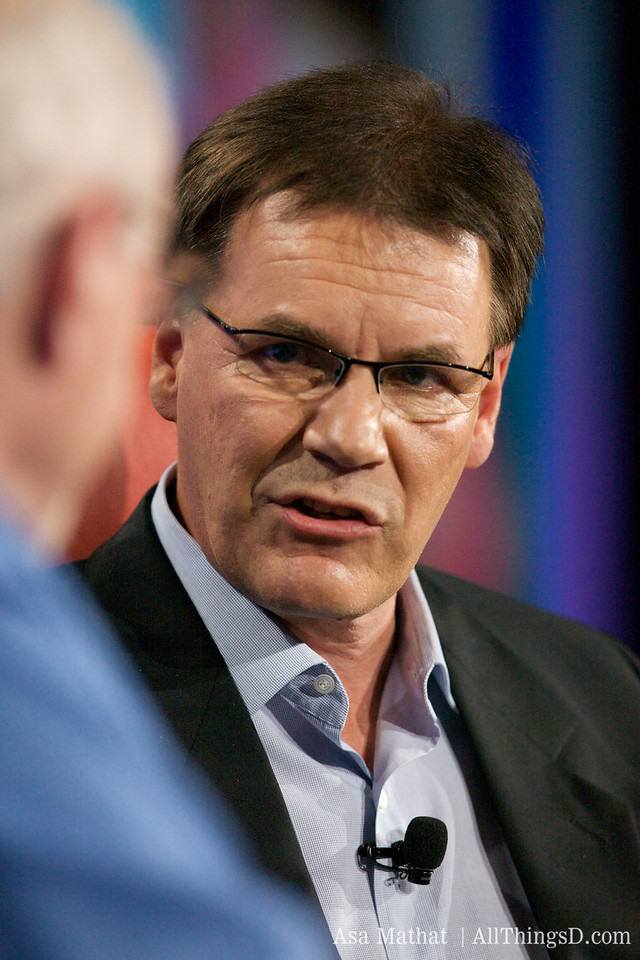 Olli-Pekka Kallasvuo of Nokia.