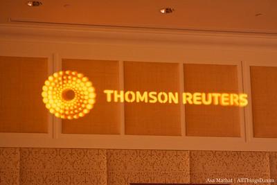 Thomson Reuters.