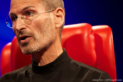 Jobs stated that Apple started the tablet project before the iPhone.