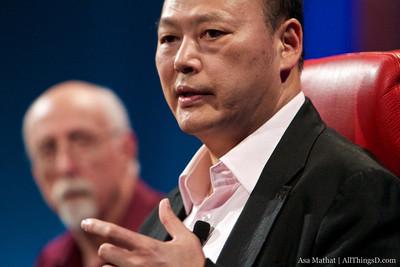 D8: Peter Chou, HTC