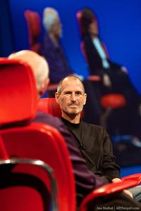 Apple's Steve Jobs.