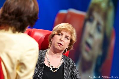 NPR's Vivian Schiller.