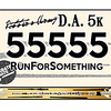 Oken, Alicia - RunForSomething #55555 (268)