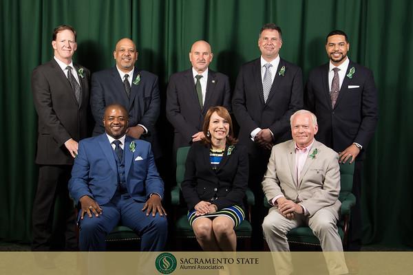 Distinguished Alumni Award Ceremony