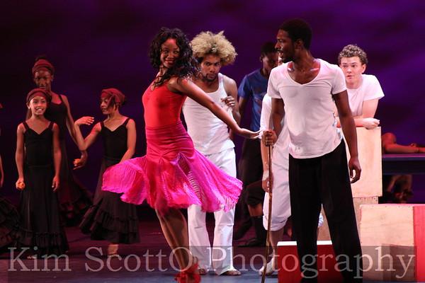 Debbie Allen Dance Academy Summer Intensives