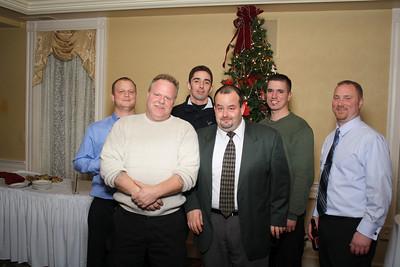 2008-12-12 DADBA Christmas Party