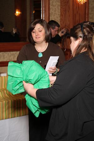 2009-03-11 Expo at Holiday Inn