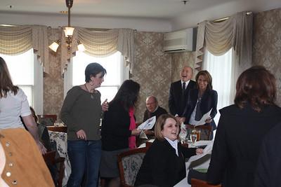 2011-03-30 Lunch at Savannah's