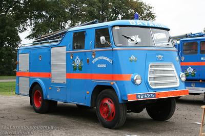 DAF Museumdagen 2012