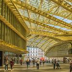 Forum des Halles  -  Paris