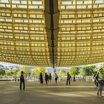 Canopée des Halles de Paris