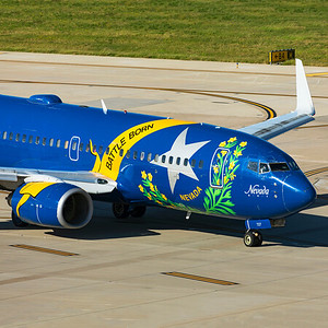 Southwest Airlines Boeing 737-7H4 N727SW 9-29-20