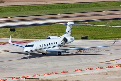 Gulfstream G650ER N555GA 5-1-20