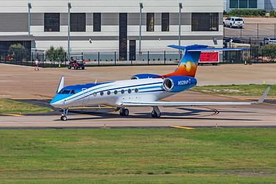 Gulfstream Aerospace G550 N528AP 8-15-21