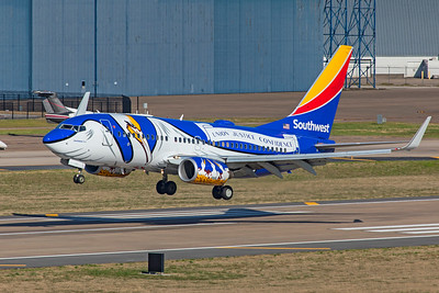 Southwest Airlines Boeing 737-7H4 N946WN 3-25-21 2