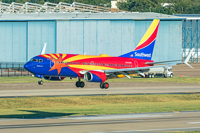 Southwest Airlines Boeing 737-7H4 N955WN 10-11-21