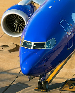 Southwest Airlines Boeing 737-8 MAX N8716B 3-25-21