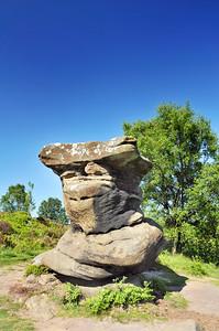 Brimham Rocks, Harrogate