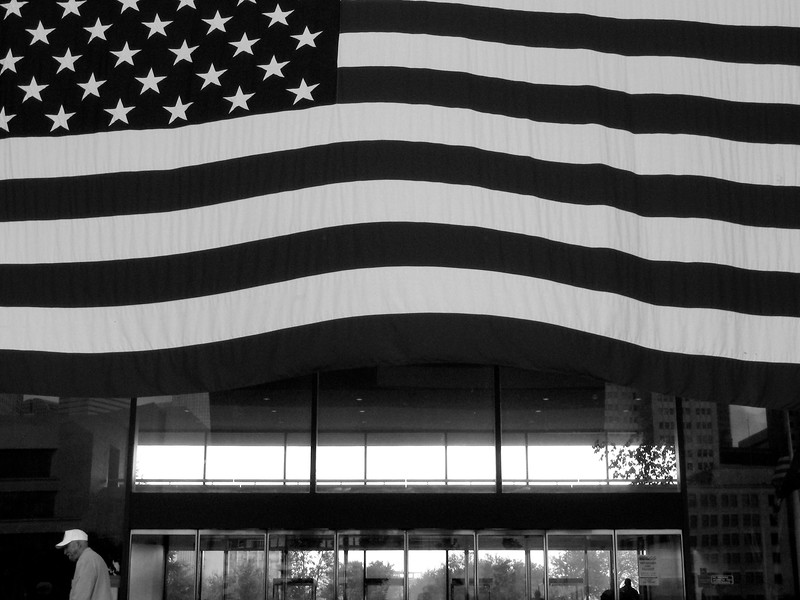 City Hall  [ Dallas, Texas ]  2008