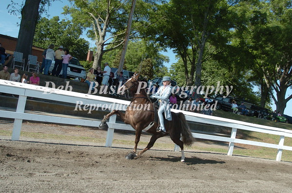 CLASS 2 YOUTH RIDERS 11 & UNDER