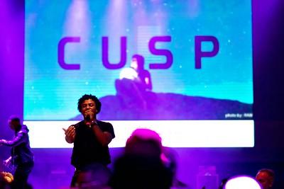 RAW Dallas presents CUSP