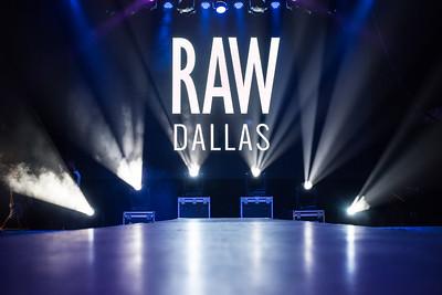 RAW: Dallas presents VERVE