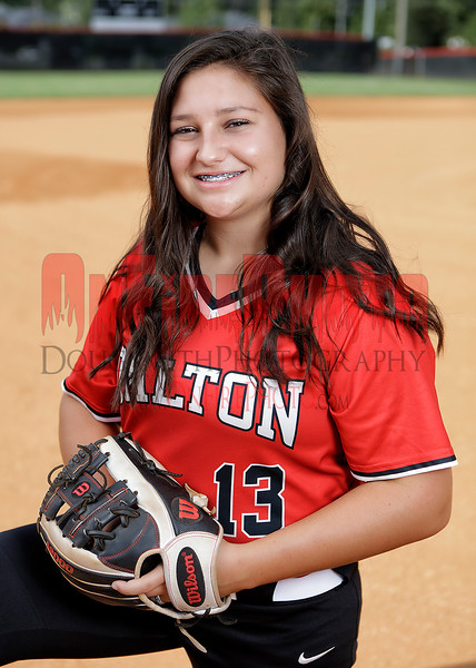 DALTON SOFTBALL 2017