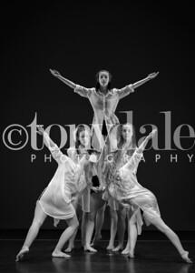 Sandra Taylor School of Dance - LEGENDS