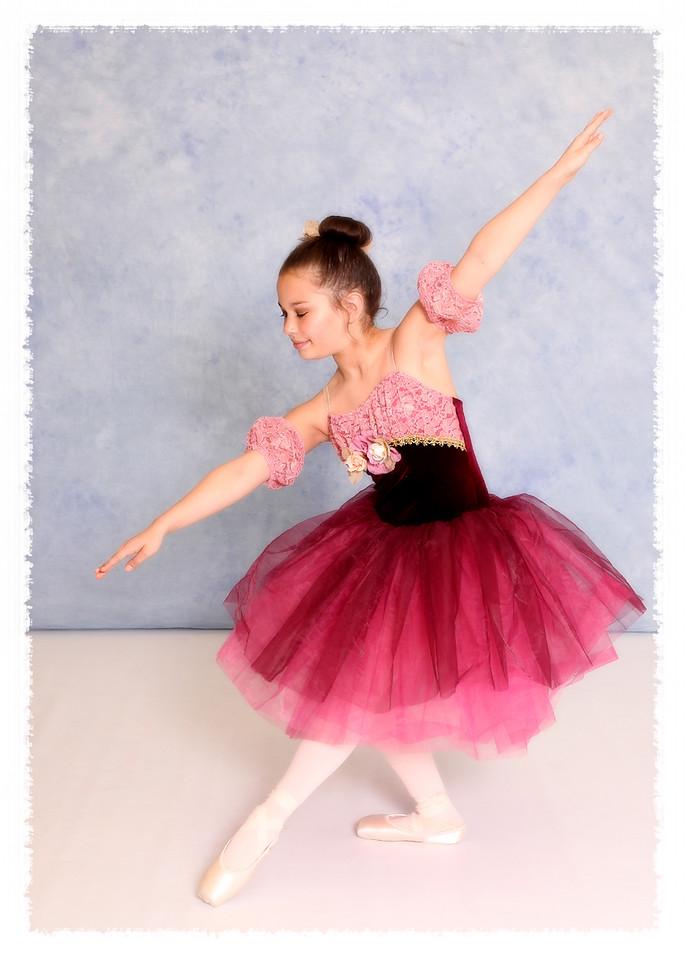dance m