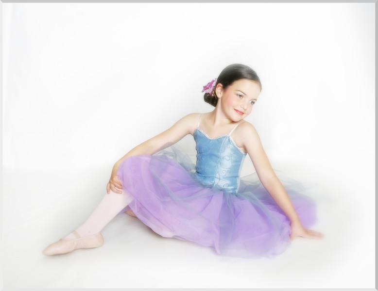 preteen ballet
