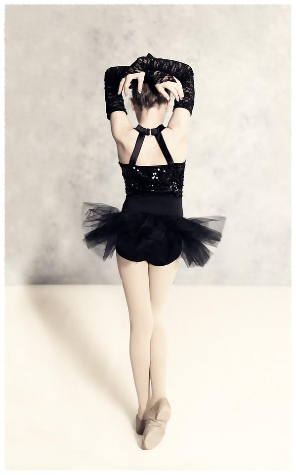 dance b