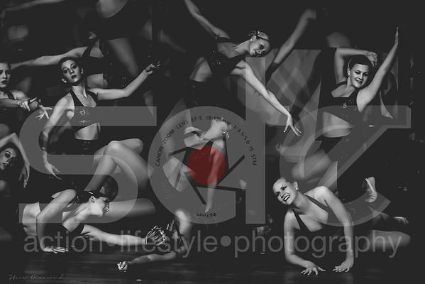 St. Cloud School of Dance Ultimate Gymnastics