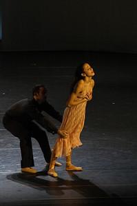 Loris Zambon, Catherine Franco