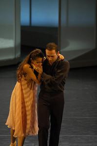 Catherine Franco, Loris Zambon