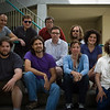 Back Row: Jose, Andrew, Joe, Levi, Phoenix, Fabiola. Front Row: Dustin R, Aaron, Meredith, Dustin O