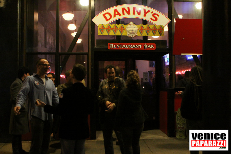 "DANNY'S VENICE | 310.566.5610   |  23 Windward Ave. Venice, Ca 90291 | <a href=""http://www.dannysvenice.com"">http://www.dannysvenice.com</a>.  Photo by Venice Paparazzi.   <a href=""http://www.venicepaparazzi.com"">http://www.venicepaparazzi.com</a>.   Ross Szabo's Behind Happy Faces.  <a href=""http://www.behindhappyfaces.com/about-the-book/about/ross-szabo/"">http://www.behindhappyfaces.com/about-the-book/about/ross-szabo/</a>"