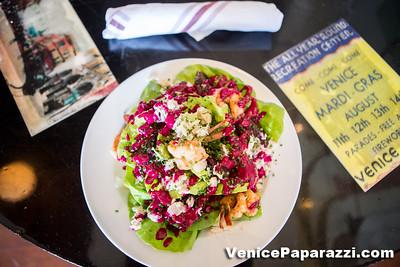 Danny's Venice.  www.DannysVenice.com.  Photo by VenicePaparazzi.com