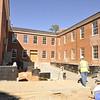 Pierce Hall Renovation