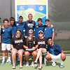 Oxford Men's Tennis goes for five
