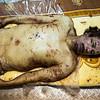 LIBYA. October 21, 2011. Muammar Gaddafi, dead on the floor of a meat locker in Misrata.