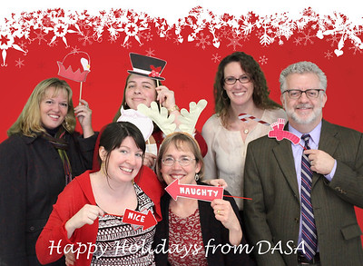 DASA Holiday Party