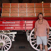 Anheuser Busch old delivery system....
