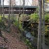 HARDINGS MEMORIAL BRIDGE AND PLUMB CREEK