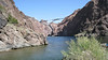 Did you know the colorado river is always a perfect 53 degrees?