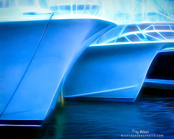 All Aboard II