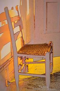 Hallway Chair